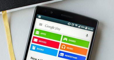 300 aplikacji usuniętych z google play