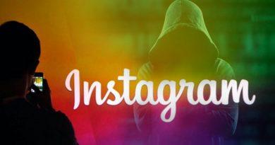 informacje z kont na Instagramie sprzedawane przez hackerów