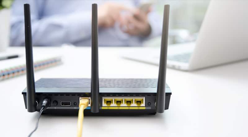 Atak Na Meczet Photo: Nagły I Problematyczny Atak Na Routery Znanych Firm