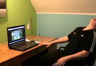 Patologiczne korzystanie z komputera i Internetu